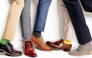 Sock Ideas