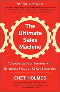 ultimate-sales-machine-by-chet-holmes