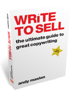 write-to-sell-by-andy-maslen