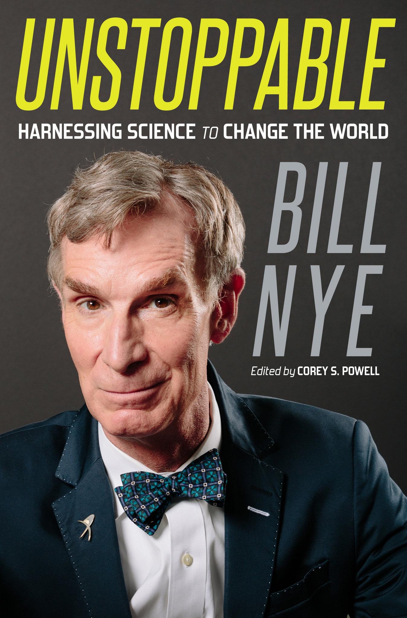 Bill nye podcast
